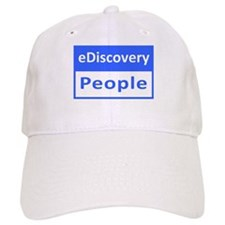 Cute People Baseball Cap