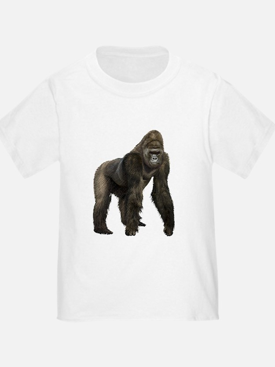 Cute Gorilla T