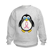 Funny Breasts Sweatshirt
