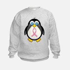 Cool Breast cancer Sweatshirt