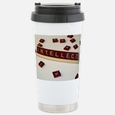 Intellect Travel Mug