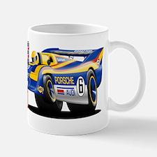 Unfair Advantage Racing Mugs
