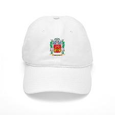 Brennan Coat of Arms - Family Crest Baseball Cap