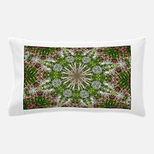 Ixia Mandala Pillow Case