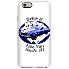 El Camino SS454 iPhone 6 Tough Case