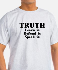 Truth T-Shirt