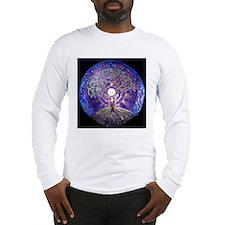 Funny Metaphysics Long Sleeve T-Shirt