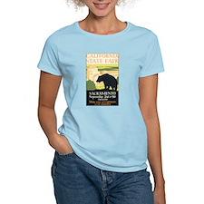 Cute Sacramento california T-Shirt