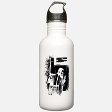 By any means necessary Water Bottle