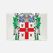 Brice Coat of Arms - Family Crest Magnets