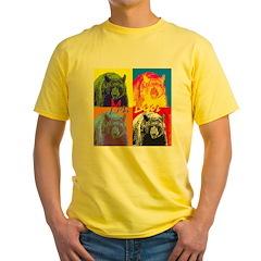 Mr. Bear - Warhol T