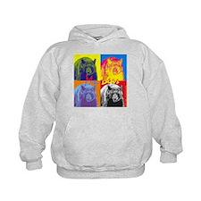 Mr. Bear - Warhol Hoodie