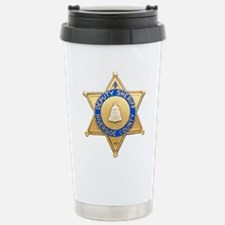 Cute Bell california Travel Mug