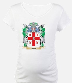 Bris Coat of Arms - Family Crest Shirt