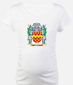 Brittoner Coat of Arms - Family Shirt