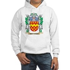Brittoner Coat of Arms - Family Hoodie