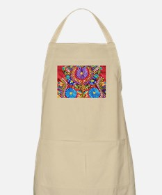 Mexican Embroidery Apron