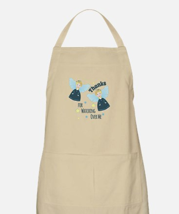Watching Over Me Apron