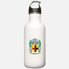 Brooks Coat of Arms - Water Bottle