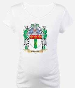 Brophy Coat of Arms - Family Cre Shirt