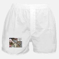 The Games of War 27 Boxer Shorts