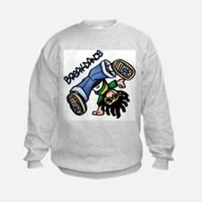 Breakdance Sweatshirt