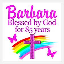 PRAYING 85TH Invitations