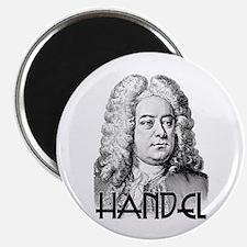 Handel Magnet