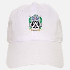 Buckley Coat of Arms - Family Crest Baseball Baseball Cap