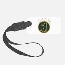 Islam Luggage Tag