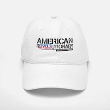 American Revolutionary Baseball Baseball Cap