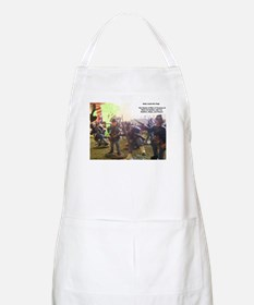 The Games of War 30 BBQ Apron