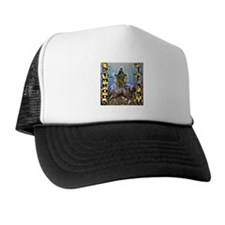 44-Official Team The Nimrods  Trucker Hat