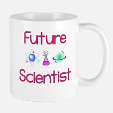 Future Scientist Mugs