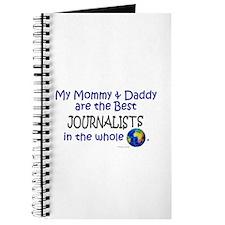 Best Journalists In The World Journal