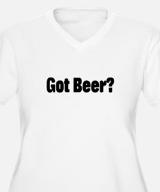 Got Beer? T-Shirt