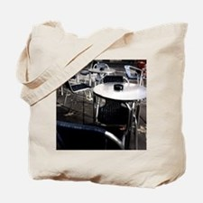 Unique Unusual Tote Bag