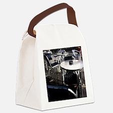 Cute Unusual Canvas Lunch Bag