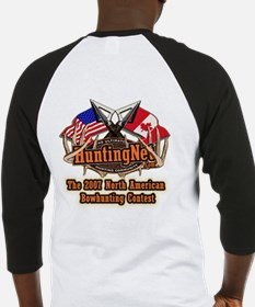 44-Official Team The Nimrods Baseball Jersey
