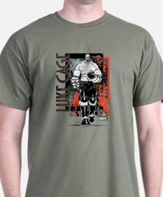 Luke Cage Walking T-Shirt