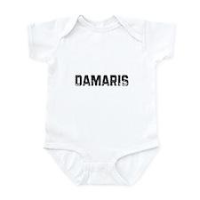 Damaris Infant Bodysuit