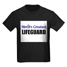 Worlds Greatest LIFEGUARD T
