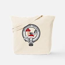MacDougall Clan Tote Bag