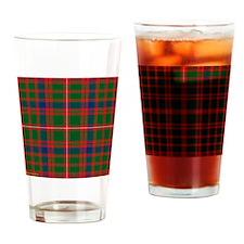 MacDougall Clan Drinking Glass