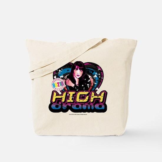 90210: Do You Think I'm Sexy? Tote Bag