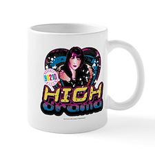90210: Do You Think I'm Sexy? Mug