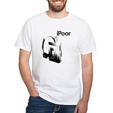 iPoor Shirt