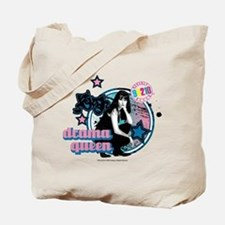 90210: Brenda Walsh Drama Queen Tote Bag