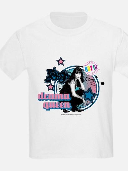 90210: Brenda Walsh Drama Queen T-Shirt