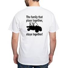 logo-dune me black T-Shirt